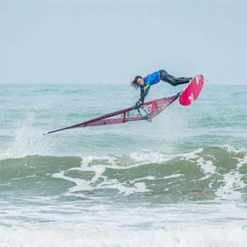 Xtreme Windsurf Show